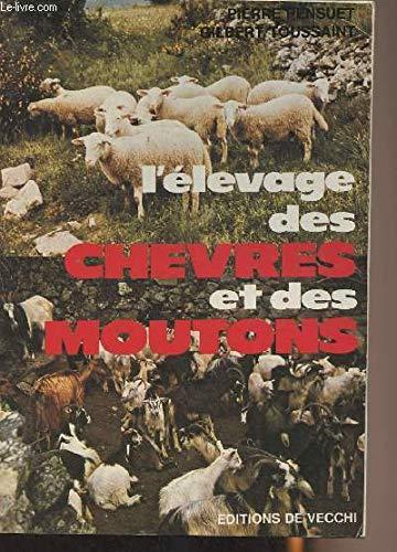 9782732803913: Elevage des chèvres et des moutons