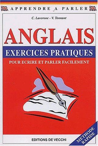 9782732808901: Anglais. Exercices pratiques