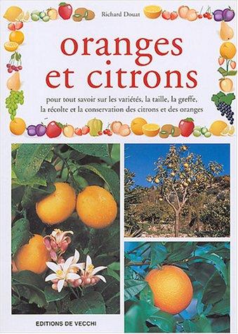 9782732813578: Oranges et citrons