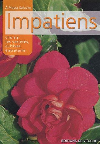 9782732813783: Les Impatiens