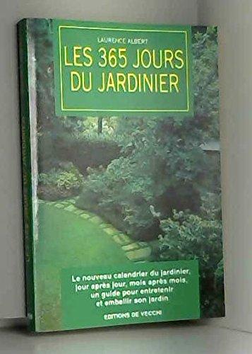 Les 365 jours du jardinier