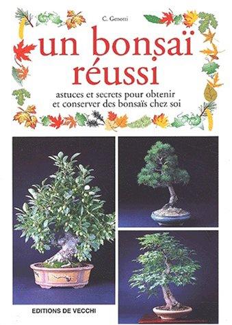 9782732815251: Un bonsaï réussi