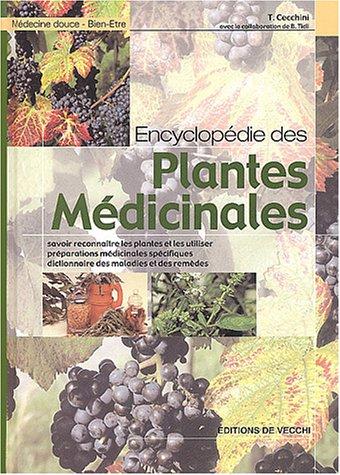 9782732815725: Encyclop�die des plantes m�dicinales