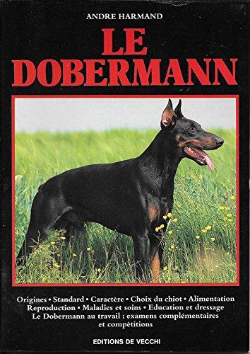 9782732816029: Le dobermann