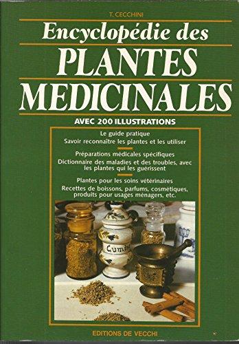 9782732817033: Encyclopédie des plantes médicinales