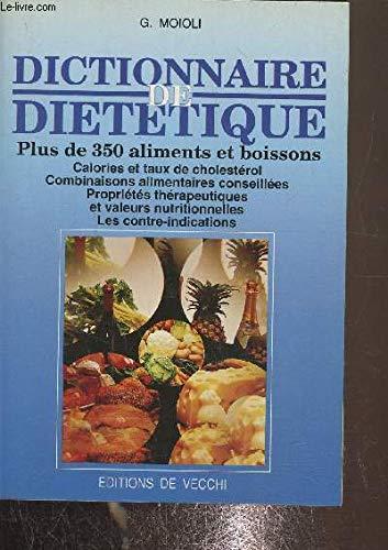 9782732817064: Dictionnaire de diététique