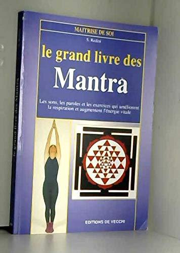 9782732817637: Le Grand Livre des Mantra