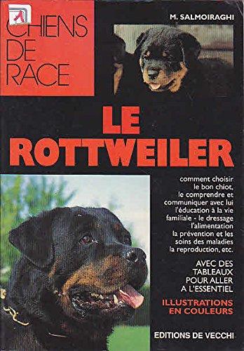 9782732821382: Le rottweiler