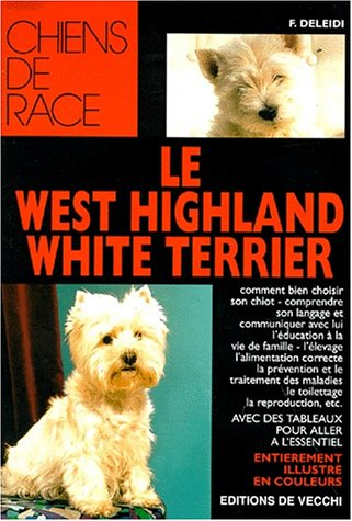 Le West-Highland - White Terrier