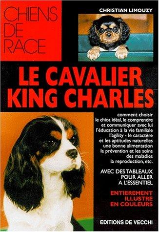 9782732822693: Le cavalier King Charles