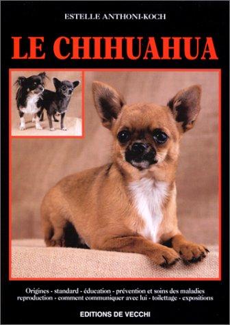 9782732822884: Le chihuahua