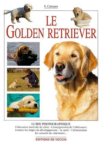 9782732822976: Le Golden Retriever
