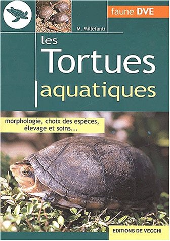9782732823270: Les tortues aquatiques