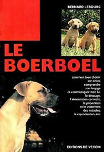 9782732823942: Le Boerboel