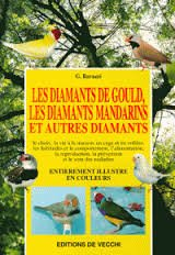 9782732824239: Les diamants de Gould, les diamants mandarins et autres diamants