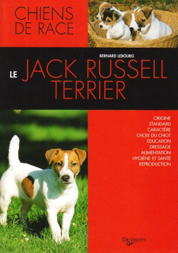 9782732827179: Le Jack Russell Terrier