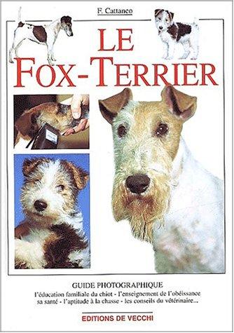 9782732827216: Le fox-terrier