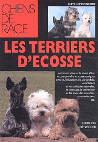Les Terriers d'Ecosse (French Edition) (273282755X) by Ruth O'connor
