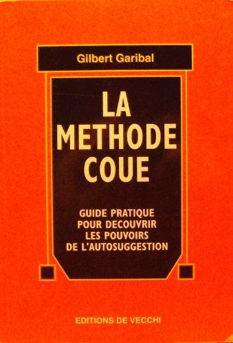 9782732830506: La méthode Coué