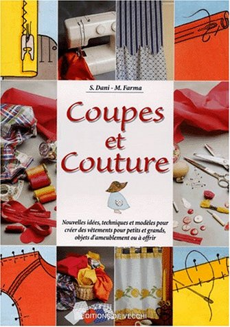 9782732831923: Coupe et couture