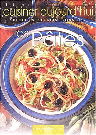 9782732832579: Les pâtes