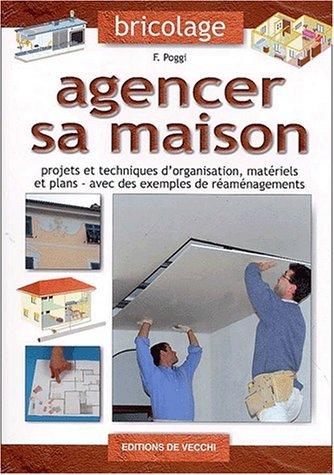 9782732832678: Agencer sa maison