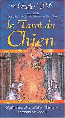 9782732834979: Le Tarot du Chien