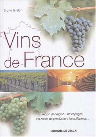 9782732835983: Vins de France