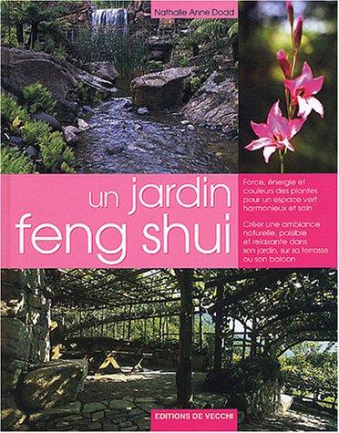 9782732836898: Un jardin feng shui