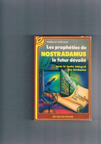 9782732840376: Les propheties de nostradamus