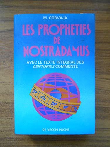 9782732843025: Les prophéties de Nostradamus (Esoterisme)