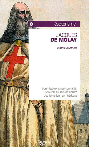 9782732843803: Jacques de Molay