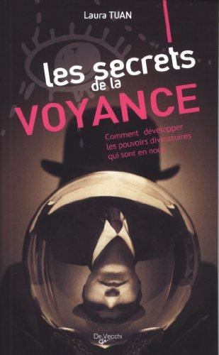 les secrets de la voyance (9782732844855) by [???]