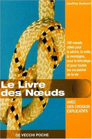 9782732848457: Le livre des noeuds
