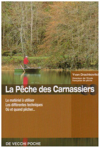 9782732848617: La pêche des carnassiers