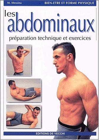 9782732867823: Les abdominaux