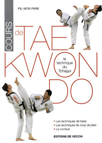 9782732868233: Cours de Tae Kwon Do (French Edition)