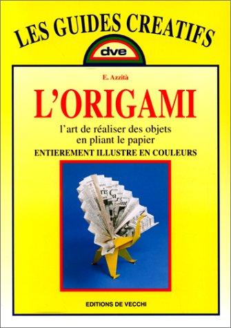 9782732870168: L'origami