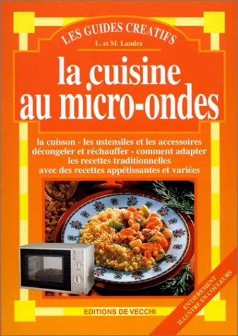 La cuisine au micro-ondes: n/a