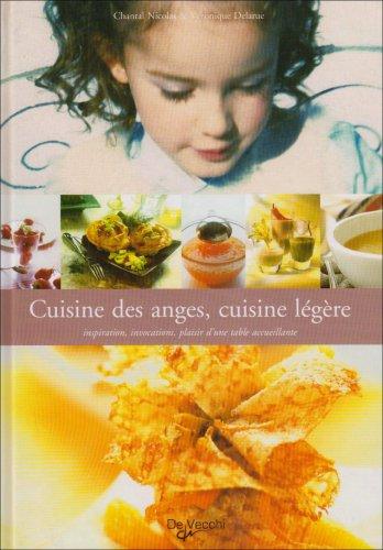 9782732883076: Cuisine des Anges Cuisine Legere