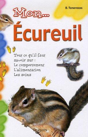 9782732884325: Mon �cureuil