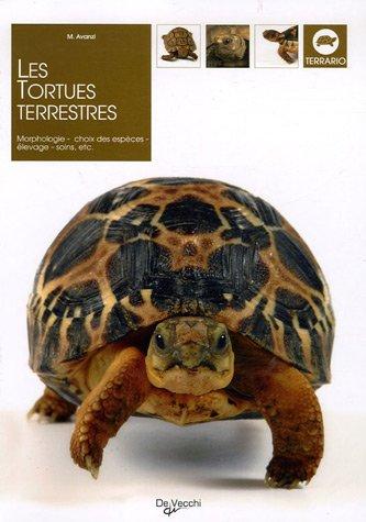 9782732884417: Les tortues terrestres