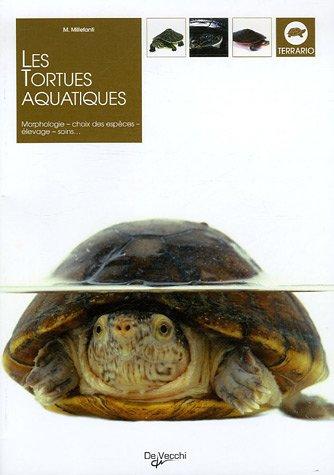 9782732884608: Les tortues aquatiques