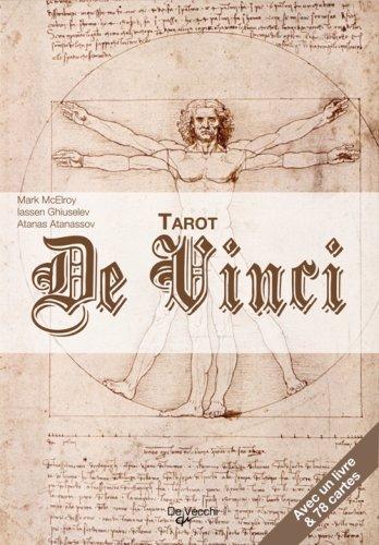 9782732885087: Tarot de Vinci (French Edition)