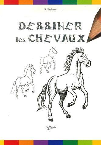 9782732886855: Dessiner les chevaux