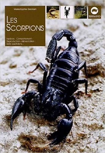 9782732887081: Les scorpions