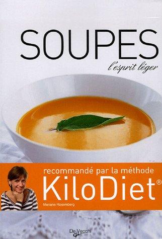 9782732887418: soupes