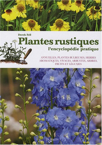 Plantes rustiques (French Edition) (2732889393) by [???]