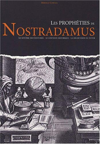 9782732889450: Les prophéties de Nostradamus