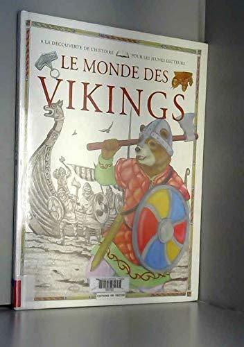 Le monde des Vikings: Barsotti, Renzo